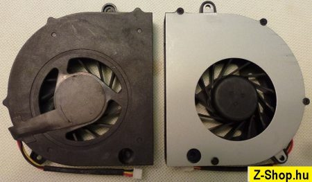 Lenovo L3000 G450 G450A G455 G550 G550M CPU Fan Cooler processzor hűtő ventilátor
