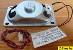 IBM Lenovo ThinkCenter PC Speaker FRU 39P5023 - for many models