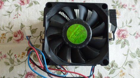 AMD Socket AM2 processzor hűtő cpu fan 2ZQ99-049