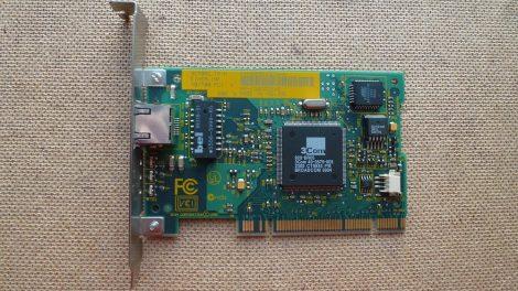 3com 3C905C-TX-M EtherLink 10/100Mb PCI hálózati kártya 1999