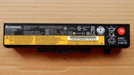 Lenovo E540 4400mAh akku 75 45N1043 ismeretlen állapotban