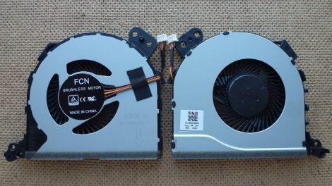 Lenovo ideapad 330-15IKB laptop CPU Fan processzor hűtő - 5F10N82225 320-15isk 320-15ast 320-15iap 320-15ikb 320-15ast 320-14abr