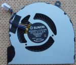 HP EliteBook Folio 9470 9470M 9480M laptop CPU Fan processzor hűtő 702859-001