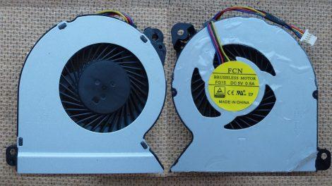 HP ProBook 450 G2 laptop CPU Fan processzor hűtő 440 G2 445 G2 455 G2 470 G2 767433-001