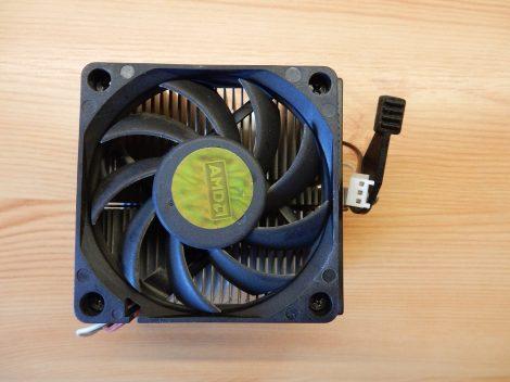 AMD s754 CPU hűtő cooler Socket 754