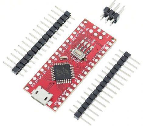 Arduino nano v3.0 Atmel ATMEGA168PA CH340G