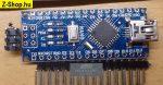 Arduino nano v3.0 Atmel MEGA328P CH340G