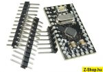 Arduino Pro Mini - Atmel MEGA328P