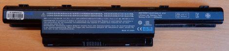 Acer Aspire 5736Z akkumulátor - 5 percet bír