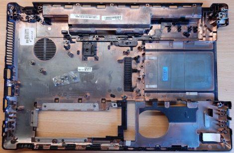 Acer Aspire 5736Z burkolat alsó rész - zsanér csavaroknál törött - hiányos