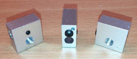 Anet A8 aluminium fűtőblokk - aluminium heat block #2