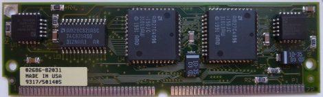 HP LaserJet 4 latin 2-5 SIMM modul C2026A