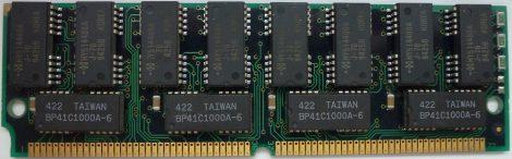 HP LaserJet 4 4MB EDO vagy FPM SIMM memória modul