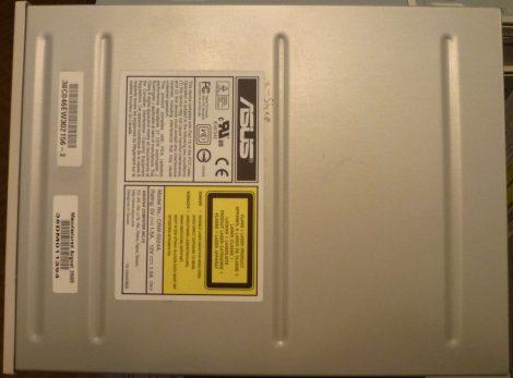 ASUS CRW-5224A 1.35 IDE CD író fehér