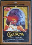 Fellini - Casanova - DVD lemez - 1976