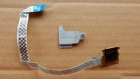 Lenovo E540 ujjlenyomat olvasó