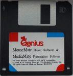 GeniusMate Driver Software & MediaMate Presentation Software