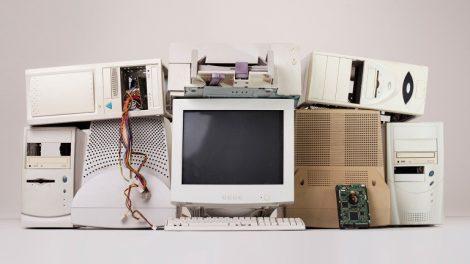 Fölöslegessé vált vagy hibás PC, laptop vagy informatikai alkatrész díjmentes elszállítása a III. kerületben