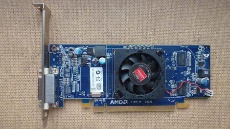 AMD Radeon HD 5450 [DELL]  512M DDR3 PCI-e VGA kártya DMS-59 csatlakozóval
