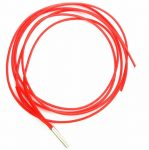 3D nyomtató fűtőbetét 12V 40W 6x20mm - 12v 40W Ceramic Cartridge Wire Heater For Arduino 3D Printer Reprap Anet A8