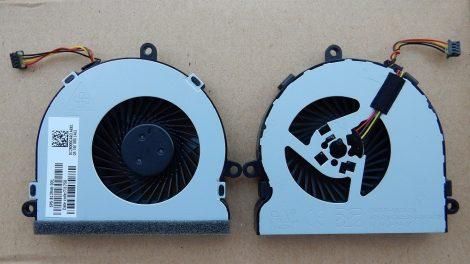 HP 250 G4 G5, 255 G4 G5, 250 G5, ProBook 250 G4 laptop CPU Fan processzor hűtő - SPS-813946-001 HP 15-AC is