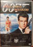 007 James Bond sorozat 1. DVD - Halj meg máskor - Die Another Day - Pierce Brosnan