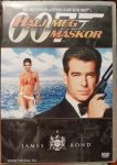 007 James Bond sorozat 1. DVD - Halj meg máskor - Die Another Day - Pierce Brosnan