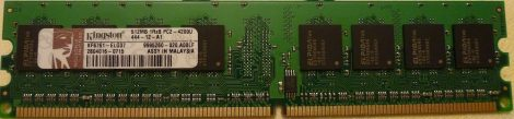 Kingston KF6761-ELG37 512MB DDR2-533 RAM modul DDR2-SDRAM PC2-4200U