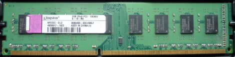 Kingston KP223C-ELD 2GB DDR3-1333MHz RAM modul PC3-10600U 1.5V