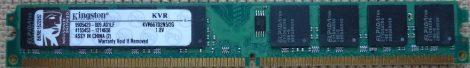 Kingston KVR667D2N5/2GB 2GB DDR2-667 RAM modul DDR2-SDRAM 1.8V