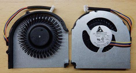 IBM Lenovo ThinkPad X220 X220I X220T X230 X230I X230T 4pin A6O7 laptop CPU Fan processzor hűtő