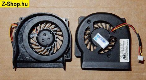 IBM Lenovo ThinkPad X60 X60s X61 X61s CPU Fan 42X3805 processzor hűtő