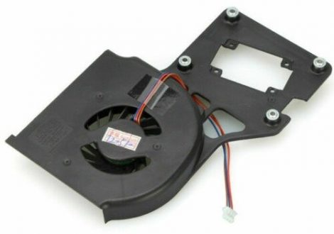 Lenovo IBM ThinkPad R61 R61I R61E MCF-219PAM05 42W2779 42W2780 laptop CPU Fan processzor hűtő