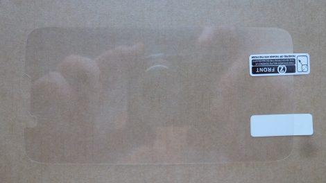 Lenovo A328 mobiltelefon kijelzővédő fólia, képernyővédő fólia