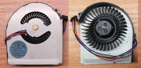 Lenovo ThinkPad T420S T420SI T430S T430SI CPU FAN processzor hűtő