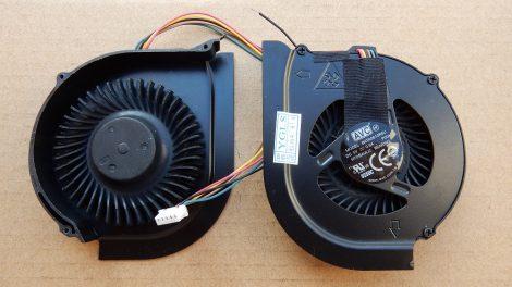 Lenovo ThinkPad T440P 42M25M BATA0610R5U laptop CPU Fan processzor hűtő