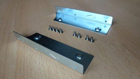"""SSD, HDD Beépítő keret 2,5""""-3,5"""" Gembird MF-321"""