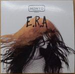 MONYO PROJECT - E.R.A - audio CD