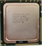 Intel Xeon E5607 2.27GHz 8M 4.80 processzor SLBZ9 s1366 cpu