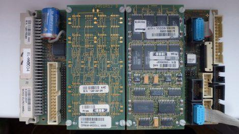 SOKO EURO-386SL 9-3859-2437 PCB module single board computer CPU Board processzor kártya