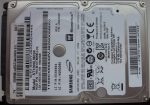 Samsung ST1000LM024 1TB 2,5'' HDD - hibás - kattog