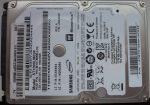 "Seagate Samsung ST1000LM024 HN-M101MBB 1TB 2,5"" Sata notebook HDD merevlemez 100%/100% Momentus 5400"