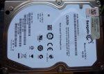 "hibás Seagate ST9160314AS 160GB 2,5"" Sata notebook HDD merevlemez 100%/98% Momentus 5400.6 160314"
