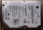 "Seagate ST980813ASG 80GB 2,5"" Sata notebook HDD merevlemez 100%/88% 12 bad sector"