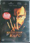 A kilencedik kapu - The ninth gate - DVD lemez - 1999