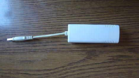 U. S. Robotics USR5637 56K USB Voice FaxModem V.92 V.90 V.22 USRobotics USR Model 5637