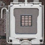 s775 cpu (LGA775)
