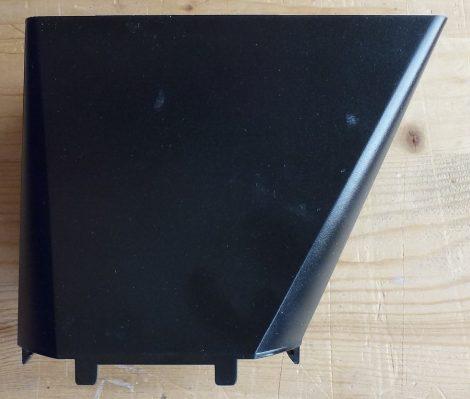 légterelő kémény 80x80-as ventilátorhoz - 90 mm magas